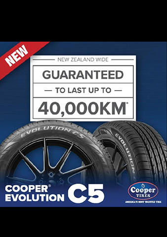 Coopers Tyres